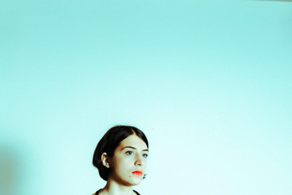 Eloise Ptito-Echeverria Apparel & Textile Designer