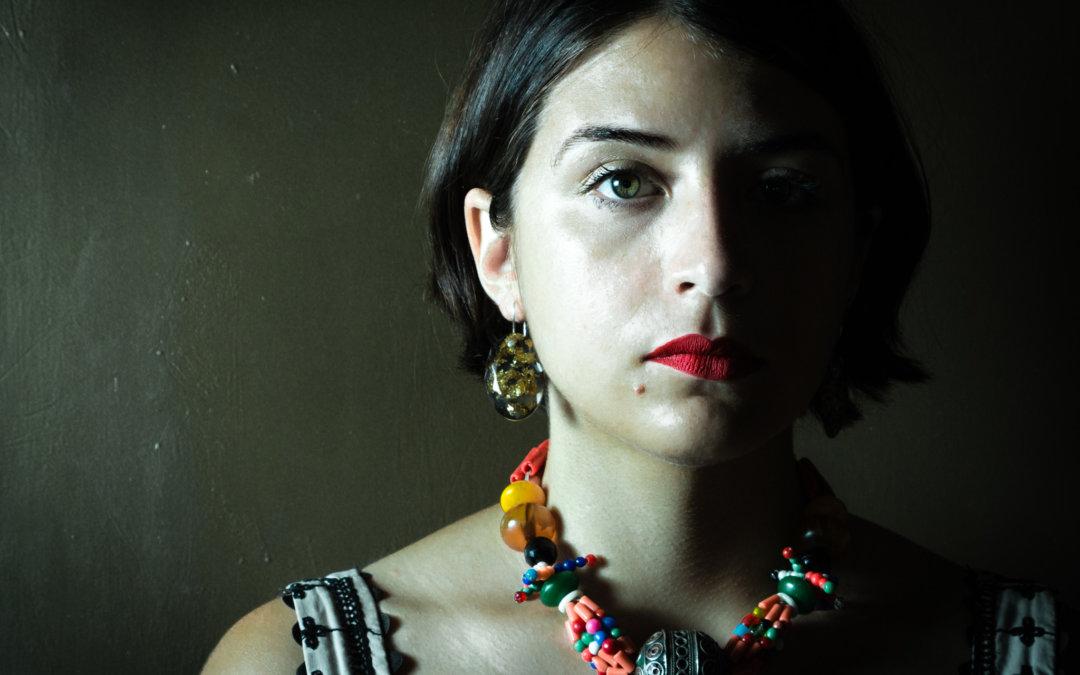 Eloise Ptito-Echeverria Apparel & Textile Designer… NEXT