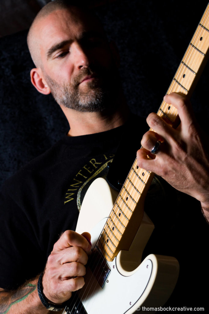 Scott Cook Musician Teacher