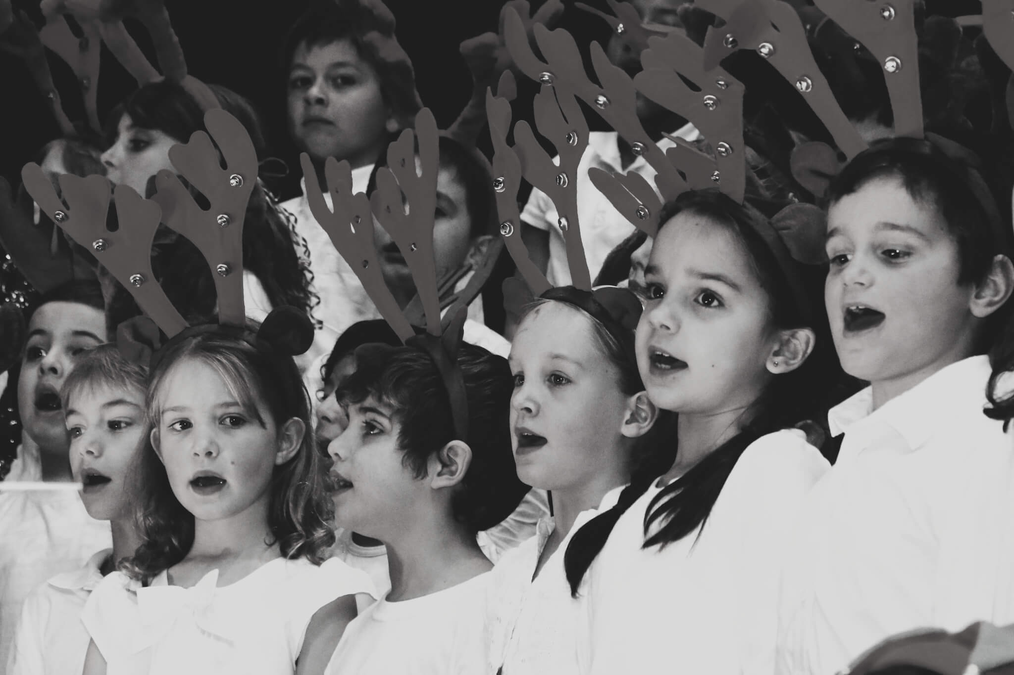 Montreal Children's Choir