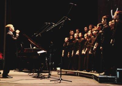 Montreal Children's Choir