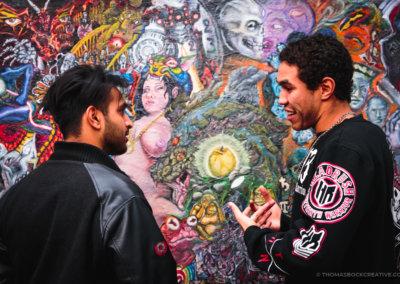 We Art MTL / Arts NDG Art Event