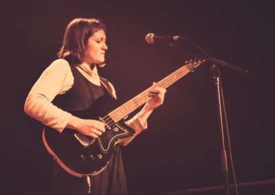 Girl Ray @ Theatre Plaza, Montreal, 18 Feb 2018