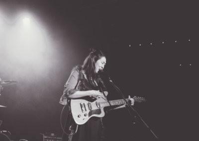 Sasami @ Théâtre Fairmount - 14 April 2018