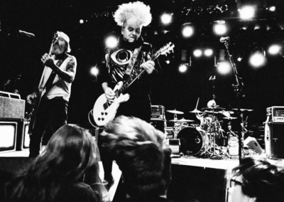 MELVINS @ Corona Theatre, 14 May 2018