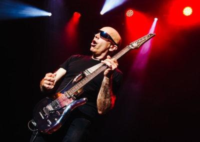 Joe Satriani @ MTelus, Montréal