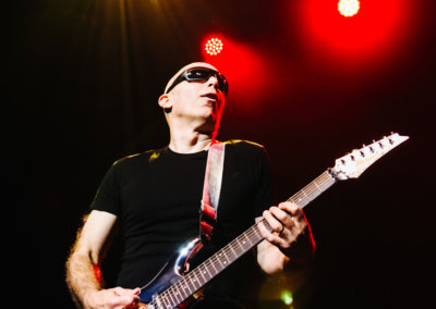 JOE SATRIANI @ MTelus, 25 May 2018