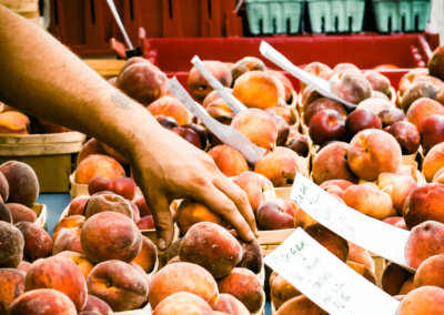 2018-08-15 Andersonville Farmers Market