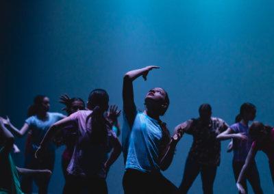 2018-06-17 Dance