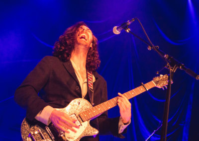 Hozier at Riviera Theatre
