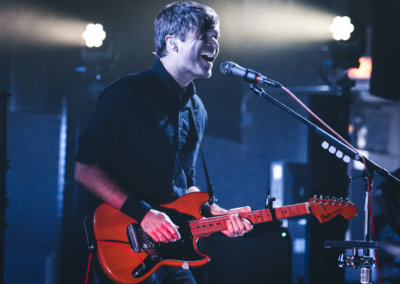 Death Cab for Cutie at Auditorium Theatre