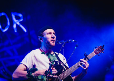 Novo Amor at Lincoln Hall