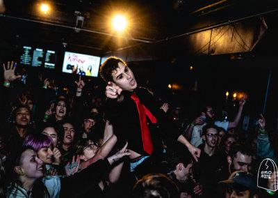 Emo Nite LA - SubT Chicago